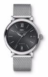 IWC SCHAFFHAUSEN Portofino Watch IW356506