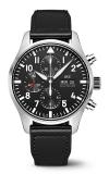 IWC SCHAFFHAUSEN Pilot's Watch IW377709