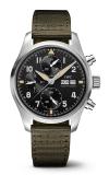 IWC SCHAFFHAUSEN Pilot's Watch IW387901