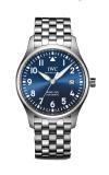IWC SCHAFFHAUSEN Pilot's Watch IW327016