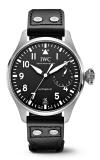 IWC SCHAFFHAUSEN Pilot's Watch IW501001
