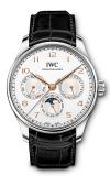 IWC SCHAFFHAUSEN Portugieser Watch IW344203