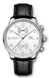 IWC SCHAFFHAUSEN Portugieser Watch IW371604
