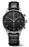 IWC SCHAFFHAUSEN Portugieser Watch IW371609