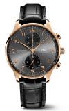 IWC SCHAFFHAUSEN Portugieser Watch IW371610