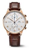 IWC SCHAFFHAUSEN Portugieser Watch IW371611