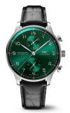 IWC SCHAFFHAUSEN Portugieser Watch IW371615