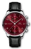 IWC SCHAFFHAUSEN Portugieser Watch IW371616