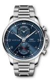 IWC SCHAFFHAUSEN Portugieser Watch IW390701