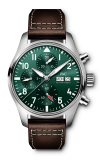 IWC SCHAFFHAUSEN Pilot's Watch IW388103