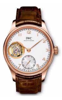 IWC Portugieser IW546302