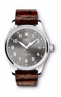 IWC Pilot's IW324001