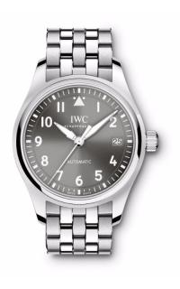 IWC Pilot's IW324002