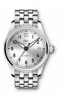 IWC Pilot's IW324006