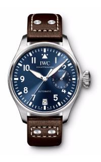 IWC Pilot's IW500916
