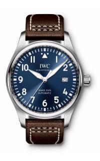 IWC Pilot's IW327004