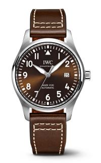 IWC Pilot's IW327003