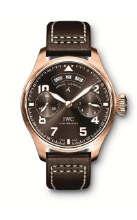 IWC Pilot's IW502706
