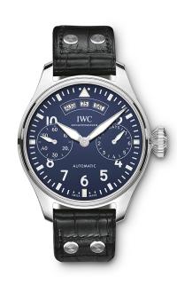 IWC Pilot's IW502708