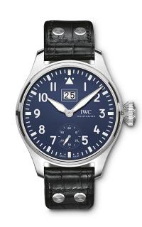 IWC Pilot's IW510503