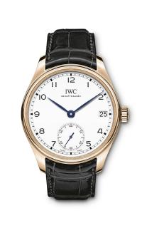 IWC Portugieser IW510211