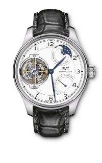 IWC Portugieser W590202