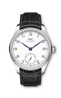 IWC Portugieser IW510212