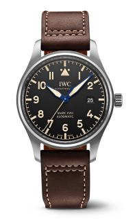 IWC Pilot's IW327006