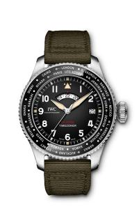 IWC Pilot's IW395501