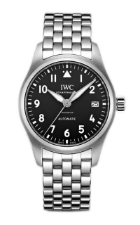IWC Pilot's IW324010