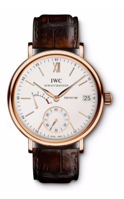 IWC SCHAFFHAUSEN Portofino Watch IW510107 product image