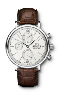 IWC SCHAFFHAUSEN Portofino Watch IW391007 product image