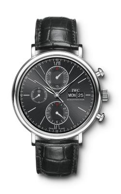 IWC SCHAFFHAUSEN Portofino Watch IW391008 product image