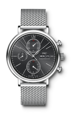 IWC SCHAFFHAUSEN Portofino Watch IW391010 product image