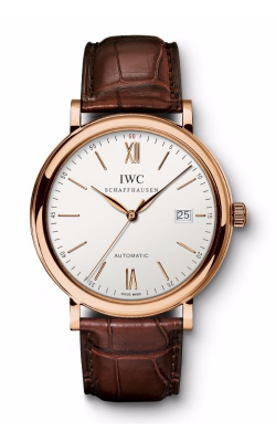 IWC SCHAFFHAUSEN Portofino Watch IW356504 product image