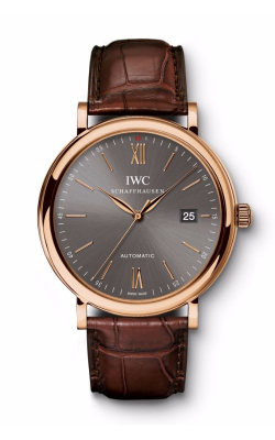 IWC Portofino Watch IW356511 product image