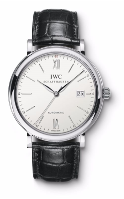 IWC SCHAFFHAUSEN Portofino Watch IW356501 product image