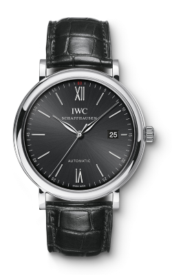 IWC SCHAFFHAUSEN Portofino Watch IW356502 product image