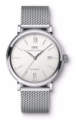 IWC SCHAFFHAUSEN Portofino Watch IW356505 product image