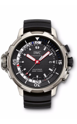IWC Aquatimer Watch IW355701 product image