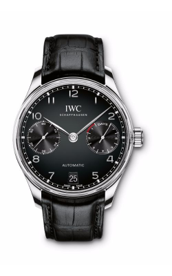 IWC Portugieser Watch IW500703 product image