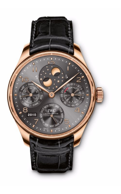 IWC Portugieser Watch IW503404 product image