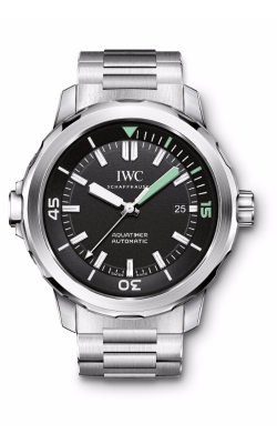IWC Aquatimer Watch IW329002 product image