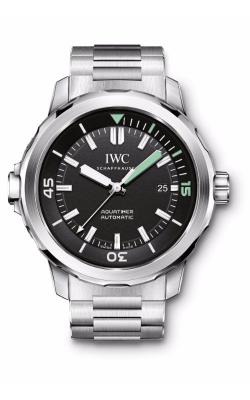 IWC Aquatimer Watch IW329002 product image