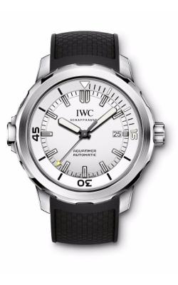 IWC Aquatimer Watch IW329003 product image
