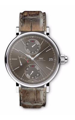 IWC Portofino Watch IW515103 product image