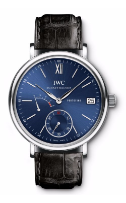 IWC SCHAFFHAUSEN Portofino Watch IW510106 product image