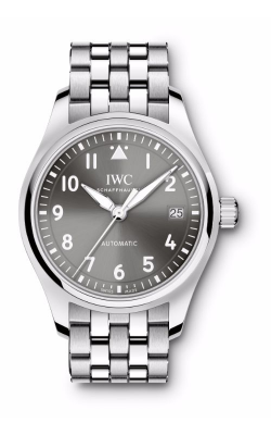IWC Pilot's Watch IW324002 product image
