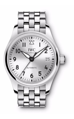 IWC Pilot's Watch IW324006 product image