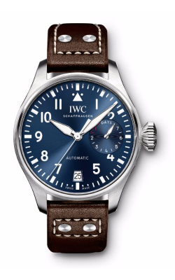 IWC Pilot's Watch IW500916 product image